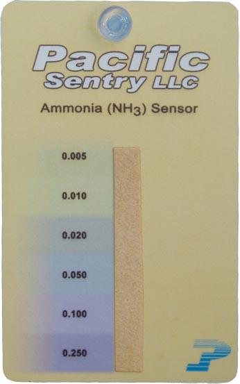 Ammonia Aqua Sensor